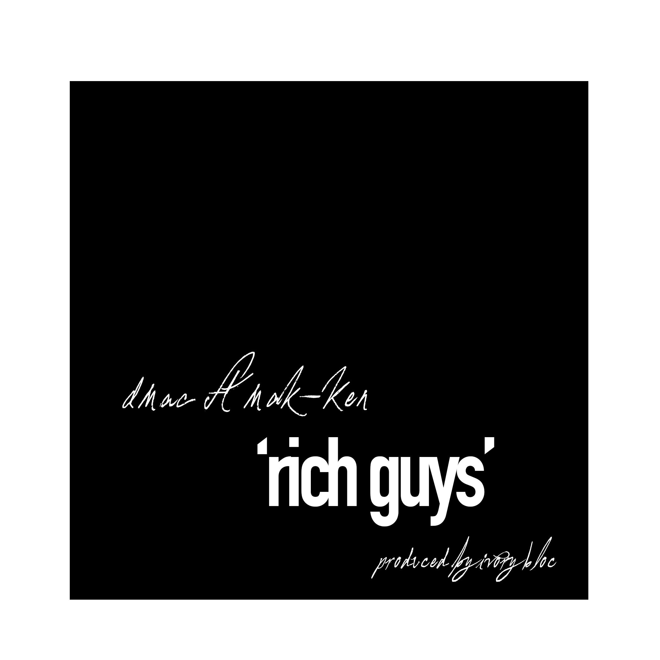 rich guys