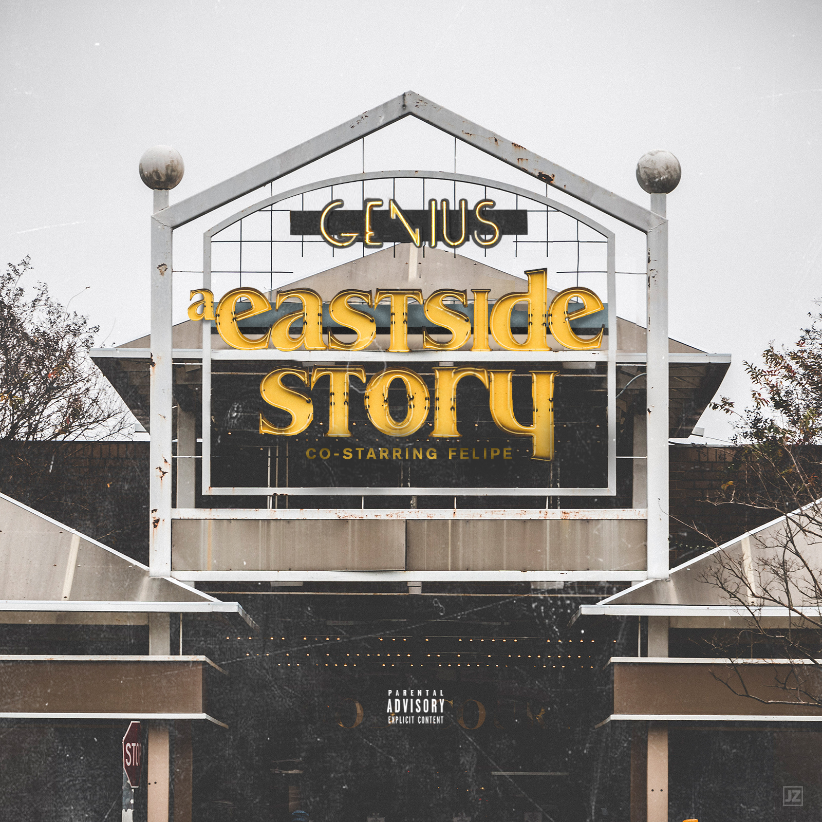 A EASTSIDE STORY