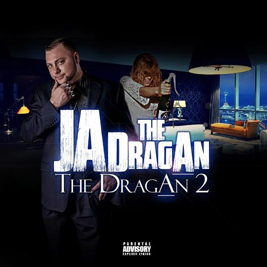 JA The DragAn