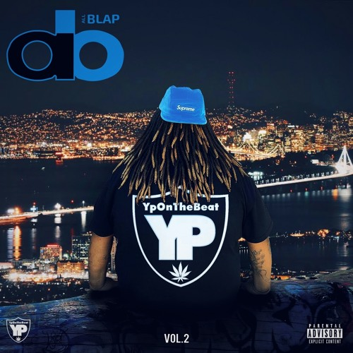 YpOnTheBeat All Blap Vol.2 ,