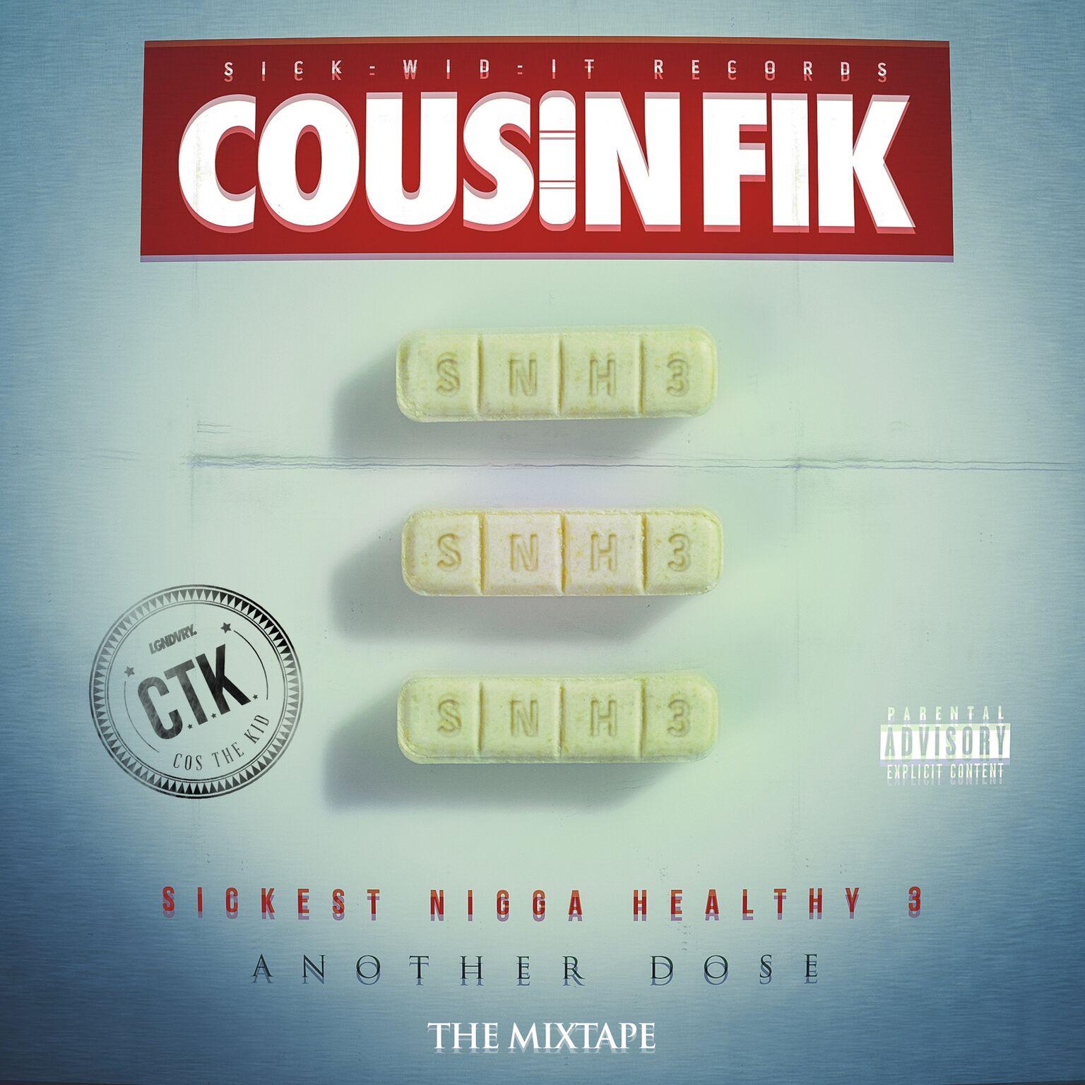 cousin-fik-snh3-mixtape