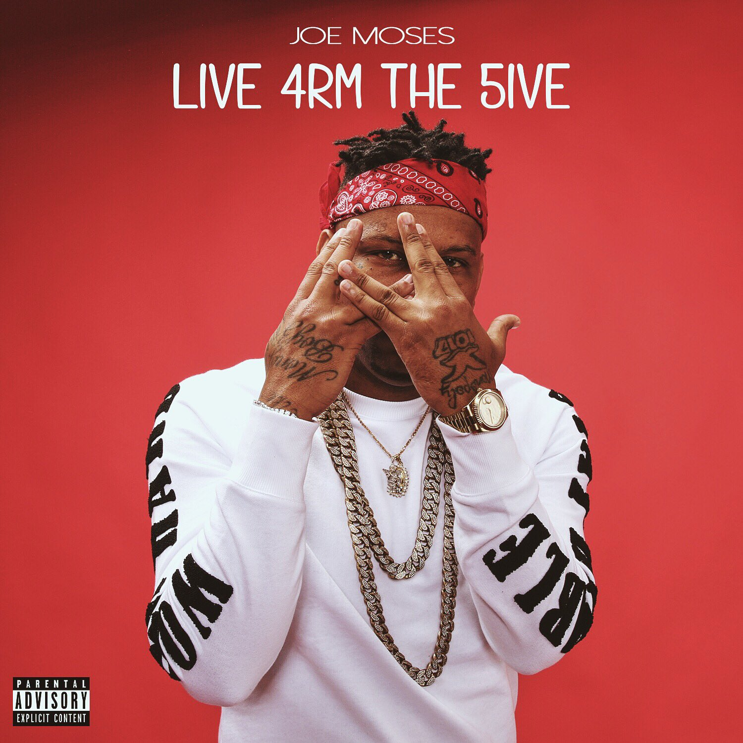 live4rmthe5ive