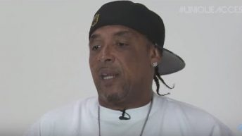 Tray Deee Interview