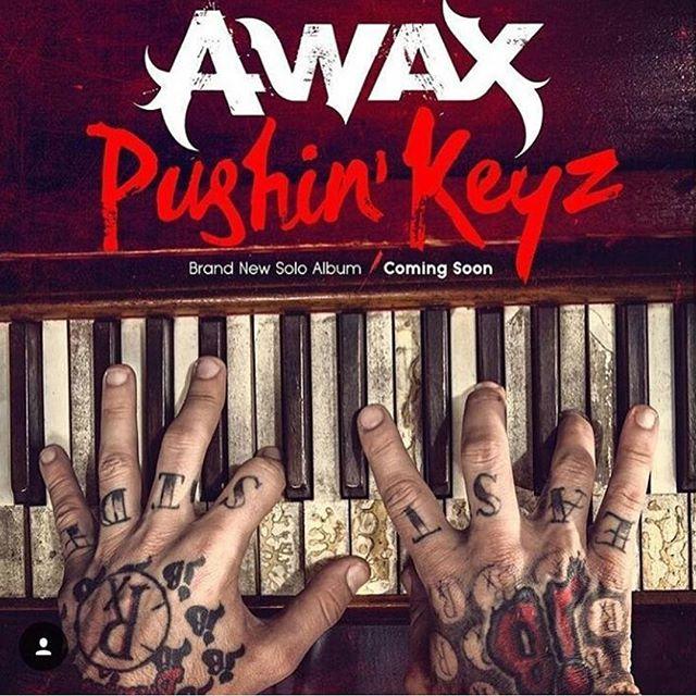a-wax-pushin-keyz