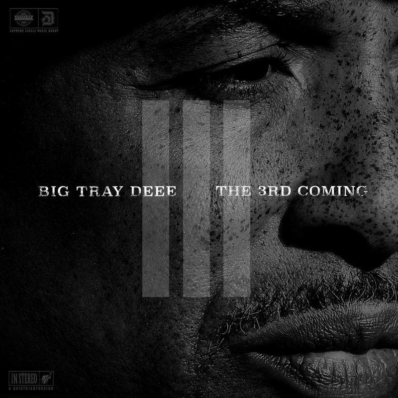Big Tray Dee