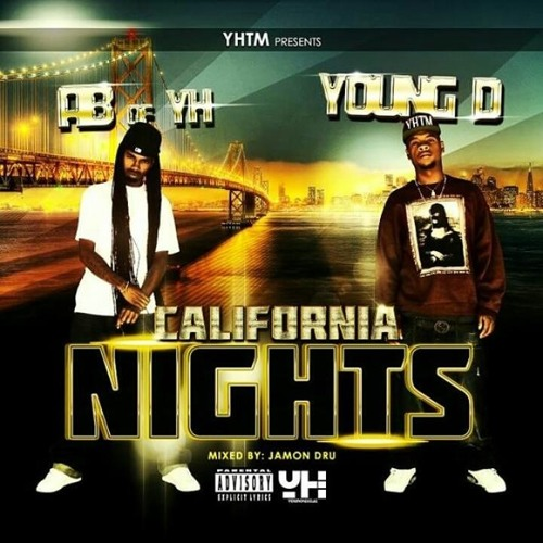 california-nights