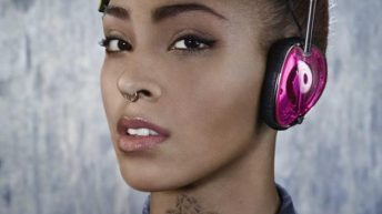 London Female Rapper Roxxxan