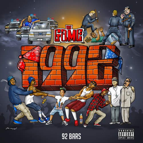 the-game-92-bars