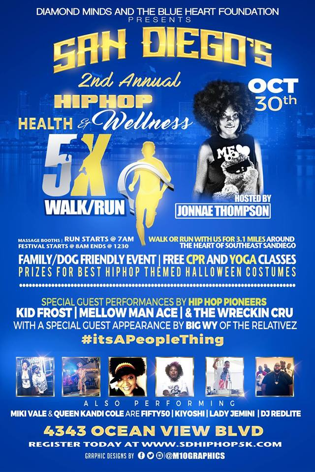 san-diegos-2nd-annual-hip-hop-health-and-wellness-5k