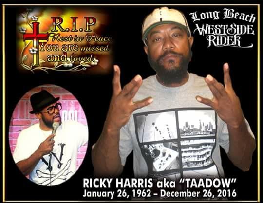 ricky-harris-aka-taadow-funeral