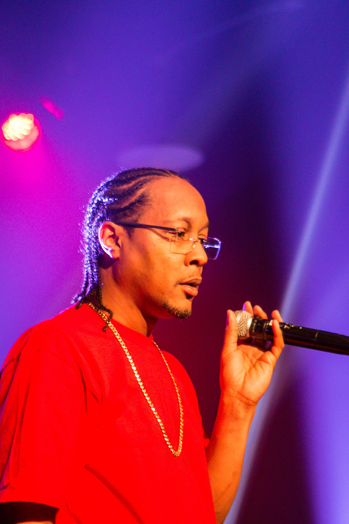 Designer Tv Shows Dj Quik Performs For 2 Million On Amazon Fire Tv