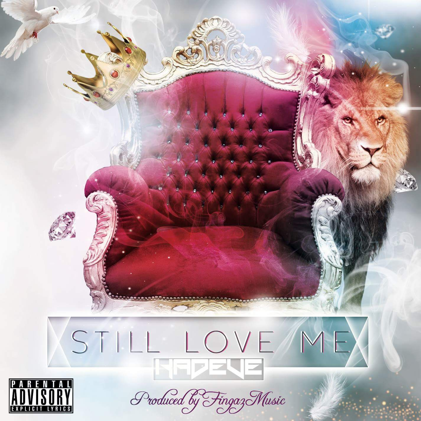 Kadeve-Still Love Me