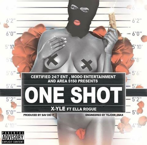 x yle-one-shot