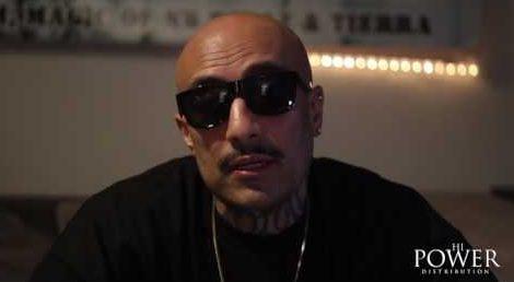 Capone E Chicano Rap Artist