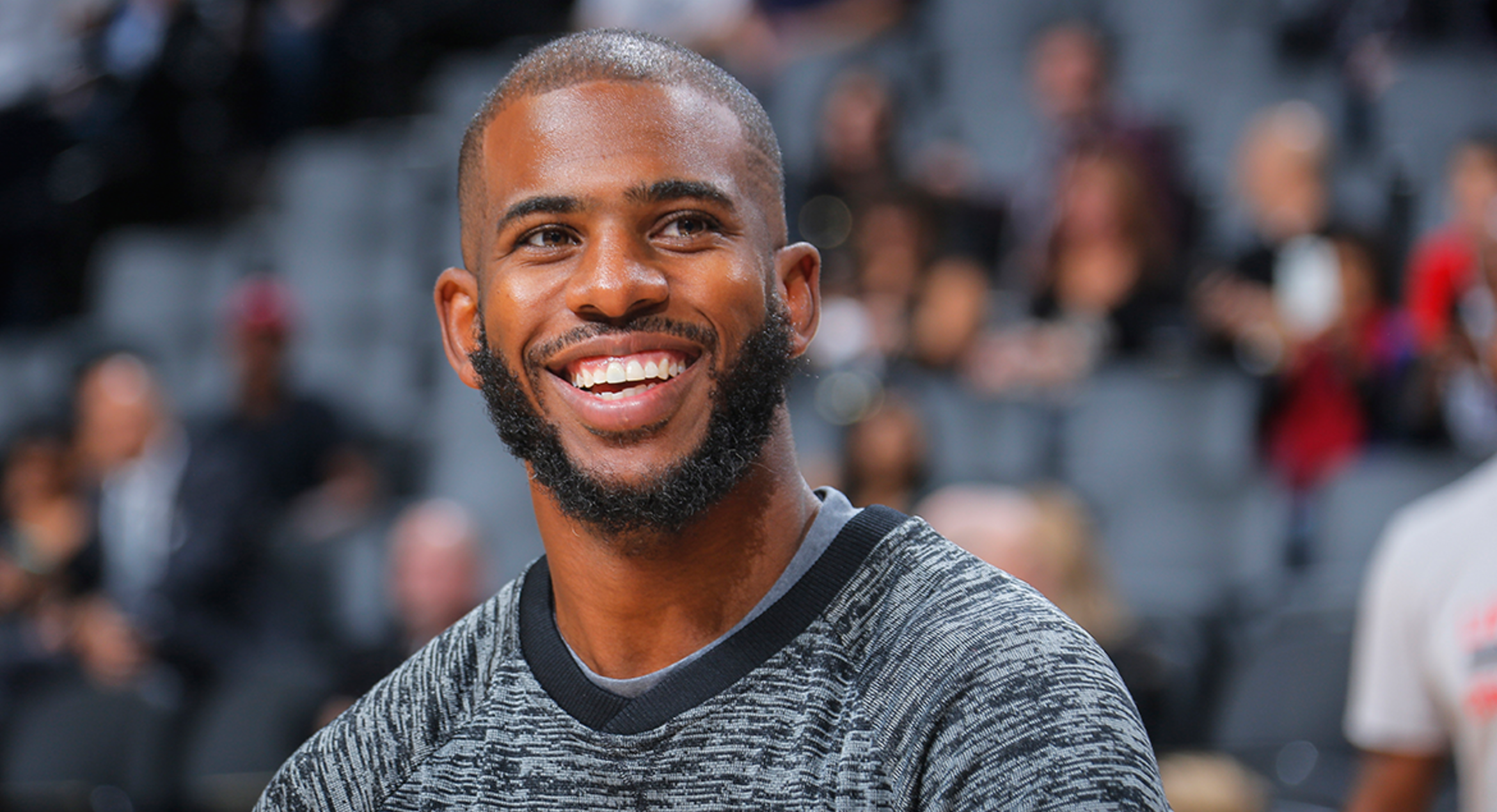 Chris Paul Trade To Rockets & Carmelo Might Join CP3 | ESPN