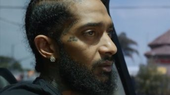 Nipsey Hussle Talks Victory Lap and Atlantic Records