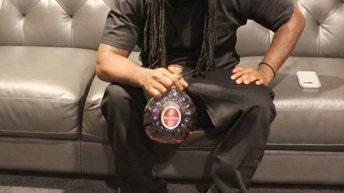 Fresno Rapper Black Diamond (Dem Cobras)