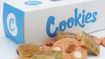 Berner's Cookies by Cookies