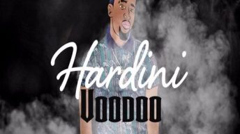 San Diego Rapper Hardini Constgructs A Posse Cut