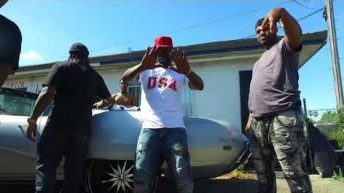 T-Nutty & Mitchy Slick Feat. Liq - Me & T-Nutty | Music Video