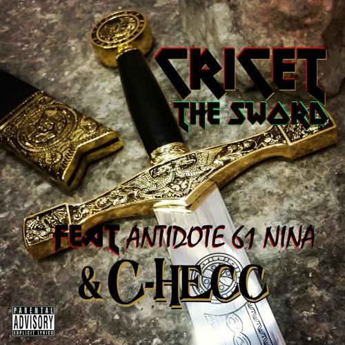 San Diego Rapper/Producer Cricet
