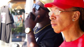 Rapper Gung Returns With New Video