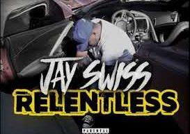 San Diego Rap Artist Jay Swiss