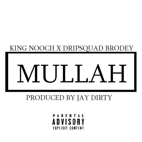 King Nooch,Dripsquad Brodey Mullah, King Nooch Feat. Dripsquad Brodey ,Mullah