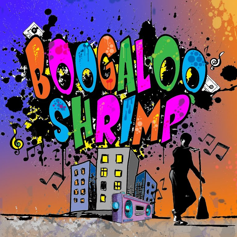 """Documentary on the Life of Michael """"Boogaloo Shrimp"""" Chambers Currently in Production"""