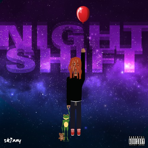 Night Shift (prod by skinny)