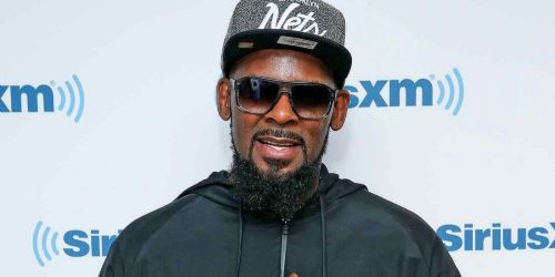 R KELLY ACCUSED OF SEXUAL ASSUALT AND RAPE