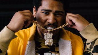 West Coast Rap Artist Ralfy The Plug