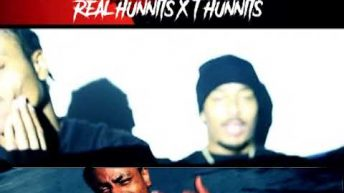 San Diego Rappers Real Hunnits and T Hunnits Music Video