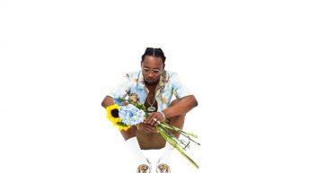 San Diego Rapper Rob $tone