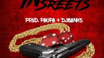 Rowdy The Kingpin Feat. RG - In These Streets | Prod. by Paupa & DJ Banks