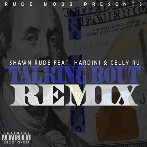 San Diego Rapper Shawn Rude Celly Ru and Hardini