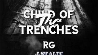 San Diego Rapper RG Drops New Single WIth J Stalin