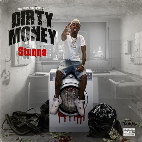 Oakland Rapper Slick Stunna