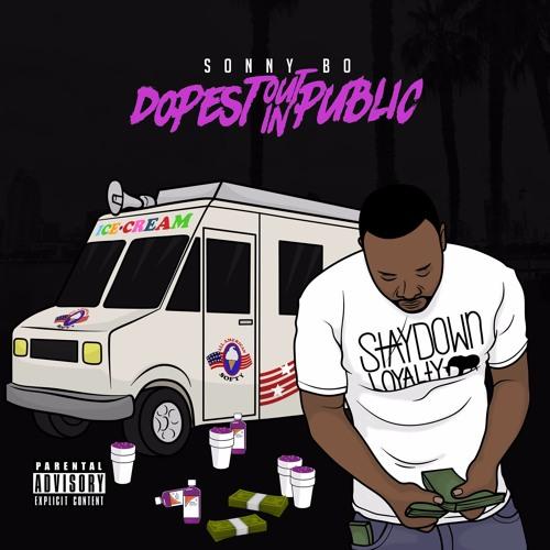 San Diego Rapper Sonny Bo