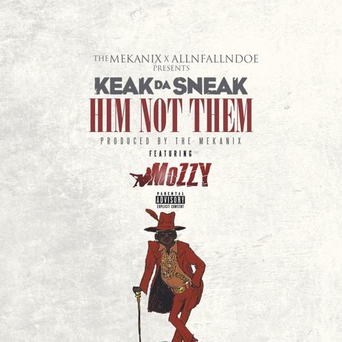 Oakland Rapper Keak Da Sneak Drops New Single With Rapper Mozzy