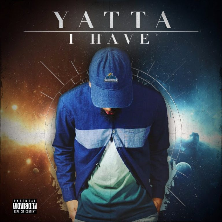 New Jersey Rapper Yatta Releases New Project, 'I Have'