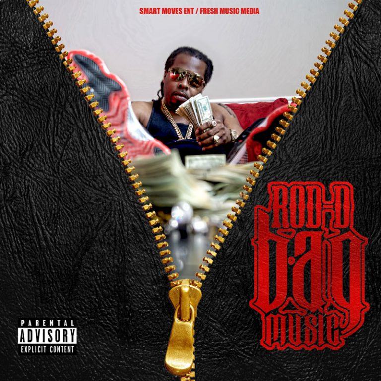 Rod-D - Bag Music [Mixtape]