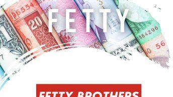 Fetty Brothers Ft. Kodie Shane & Raven Felix - Fetty