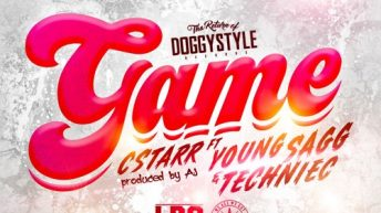 Young Sagg Ft C Starr & Techniec