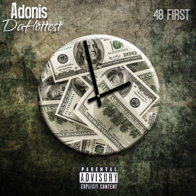 "Adonis DaHottest ""48 First""   Rae Sremmurd Swang"