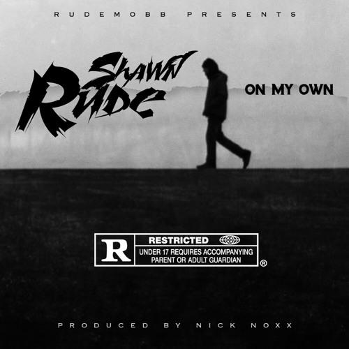 San Diego Rap Artist Shawn Rude