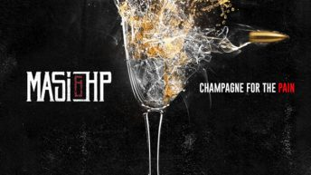 Masi & HP Champagne For The Pain,Masi & HP , Champagne For The Pain,Album Stream