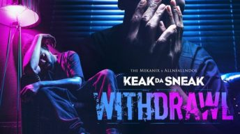 Oakland Rapper Keak Da Sneak
