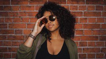 R&B Singer H.E.R.