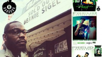 Beanie Sigel Podcast Interview Siccness Radio